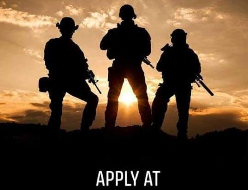 Anti Poaching and Farm Security Recruitment